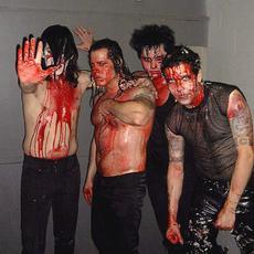 Samhain Music Discography