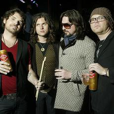 Rival Sons Music Discography