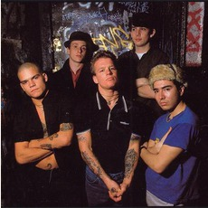 Cro-Mags Music Discography