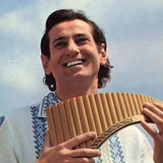 Gheorghe Zamfir Music Discography