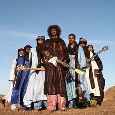 Tinariwen Music Discography