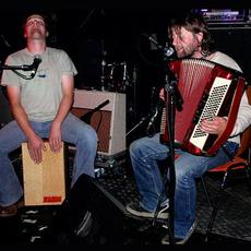 King Creosote & Jon Hopkins