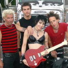 Joan Jett And The Blackhearts Music Discography