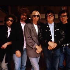 Traveling Wilburys Music Discography