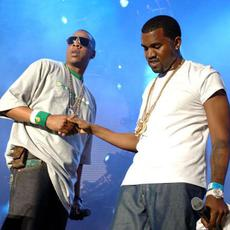Jay-Z & Kanye West Music Discography