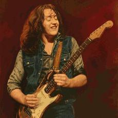 Rory Gallagher Music Discography