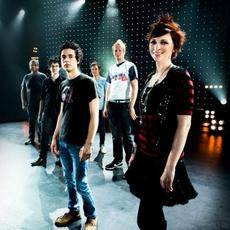 Jesus Culture Music Discography