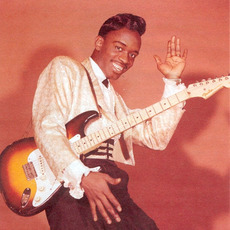 "Johnny ""Guitar"" Watson Music Discography"