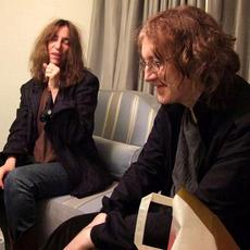 Patti Smith & Kevin Shields