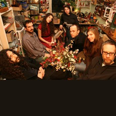 A Silver Mt. Zion Discography