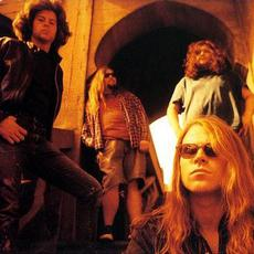 Screaming Trees Discography