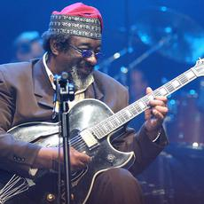 James Blood Ulmer Discography