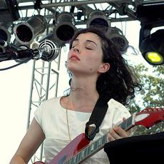 St. Vincent Music Discography