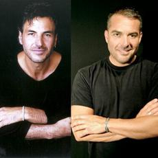 Chris Spheeris And George Skaroulis