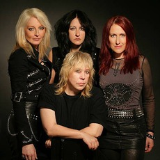Girlschool Discography