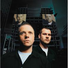 VNV Nation Music Discography