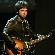 Noel Gallagher's High Flying Birds Music Discography