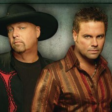 Montgomery Gentry Music Discography