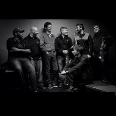 The Haggis Horns Music Discography