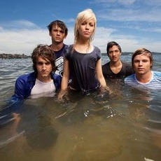 Tonight Alive Discography