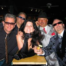 Becki Sue & Her Big Rockin' Daddies