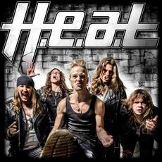 H.E.A.T Discography