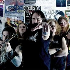 Skeletonwitch Discography