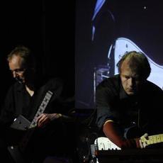 Erik Wøllo & Bernhard Wöstheinrich