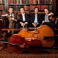 Yo-Yo Ma, Stuart Duncan, Edgar Meyer & Chris Thile