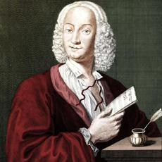 Antonio Vivaldi Music Discography