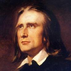 Franz Liszt Music Discography