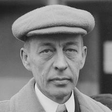 Sergei Vasilievich Rachmaninoff(Сергей Васильевич Рахманинов)