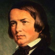 Robert Schumann Music Discography