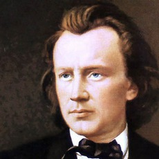 Johannes Brahms Music Discography