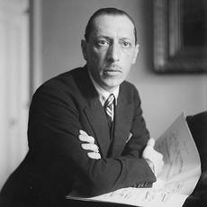 Igor Fyodorovich Stravinsky (Игорь Фёдорович Стравинский)