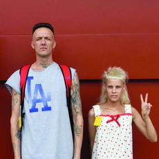 Die Antwoord Music Discography