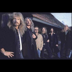 Molly Hatchet Music Discography