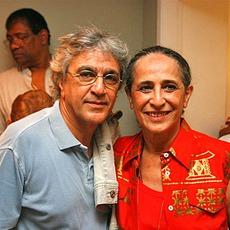 Maria Bethânia & Caetano Veloso