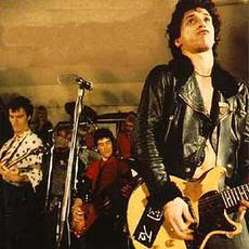 Johnny Thunders & The Heartbreakers Music Discography