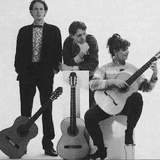 Amsterdam Guitar Trio