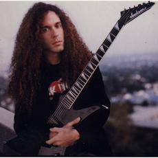 Marty Friedman Discography