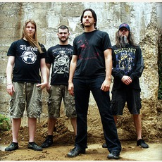 Misery Index Discography