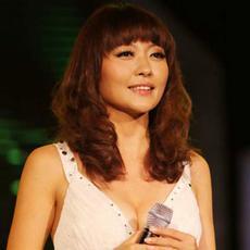 Jiang Ting Ting