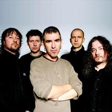 New Model Army Music Discography