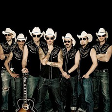 The BossHoss Discography