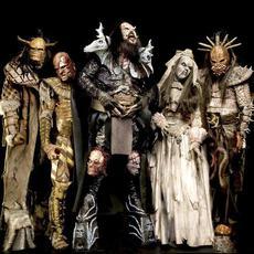 Lordi Music Discography