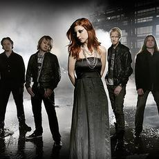 Delain Music Discography