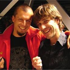 Kimmo Pohjonen & Eric Echampard
