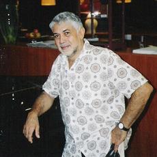 Monty Alexander Discography
