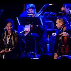 Jon Balke & Amina Alaoui